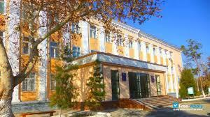 BUKHARA State Medical Institute (BSMI) UZBEKISTAN