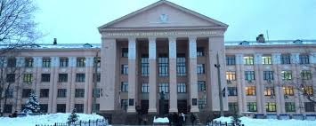BOGOMOLETS National Medical University (BNMU) UKRAINE