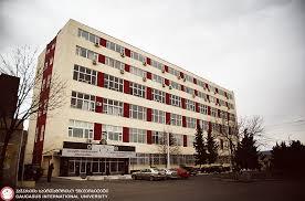 CAUCASUS INTERNATIONAL University (CIU) GEORGIA