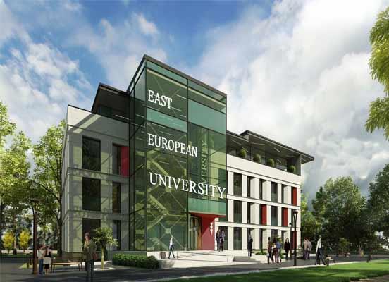 EAST EUROPEAN University (EEU) GEORGIA