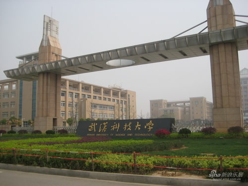 WUHAN UNIVERSITY OF SCIENCE & TECHNOLOGY (WUST) CHINA