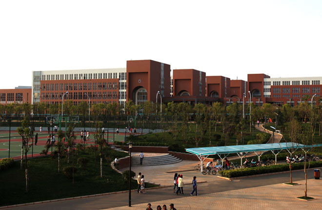 KUNMING Medical University (KMU) CHINA