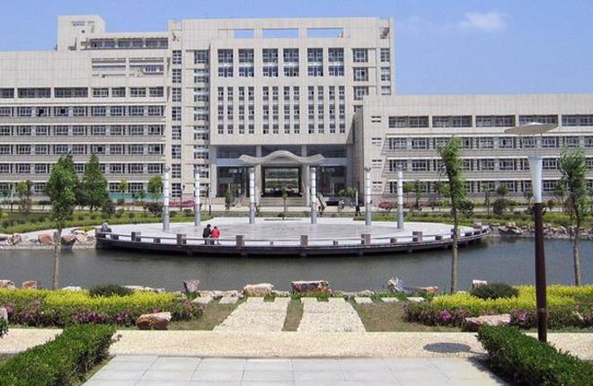 JIANGSU University (JSU) CHINA