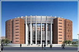 SHENYANG AEROSPACE University (SAU) CHINA