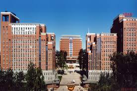 HEBEI Medical University (HMU) CHINA