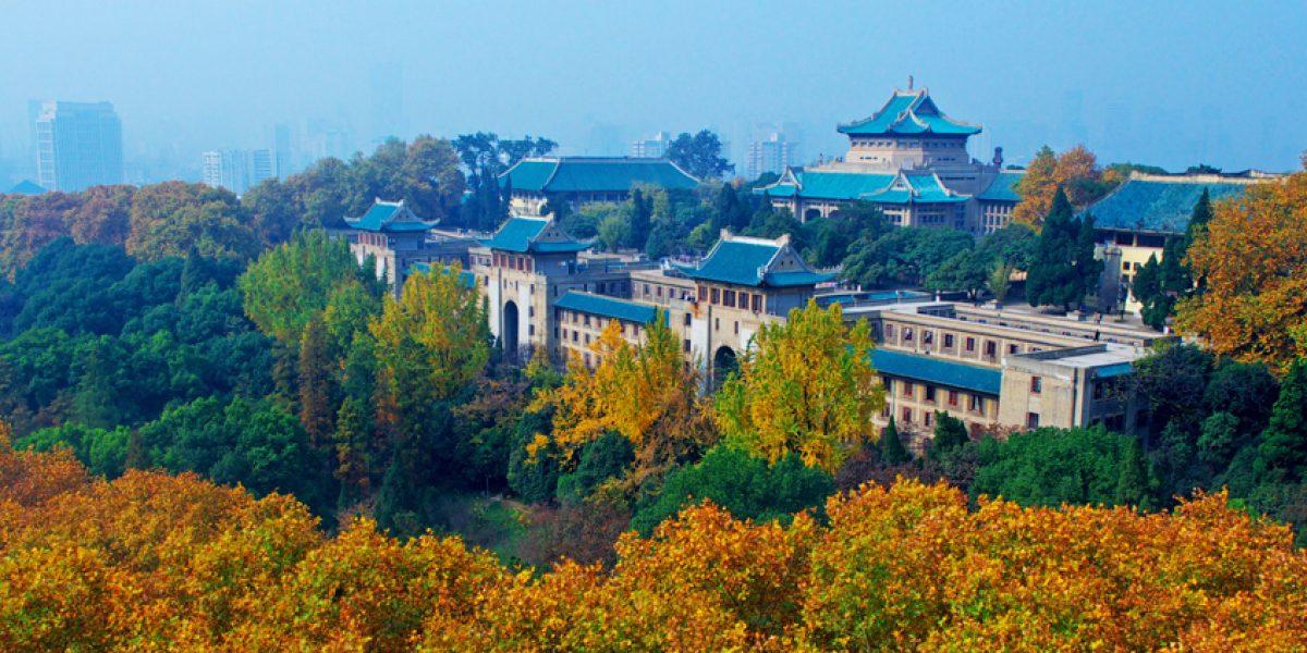 WUHAN University (WHU) CHINA