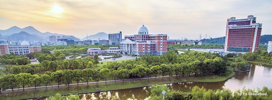WENZHOU Medical University (WMU) CHINA