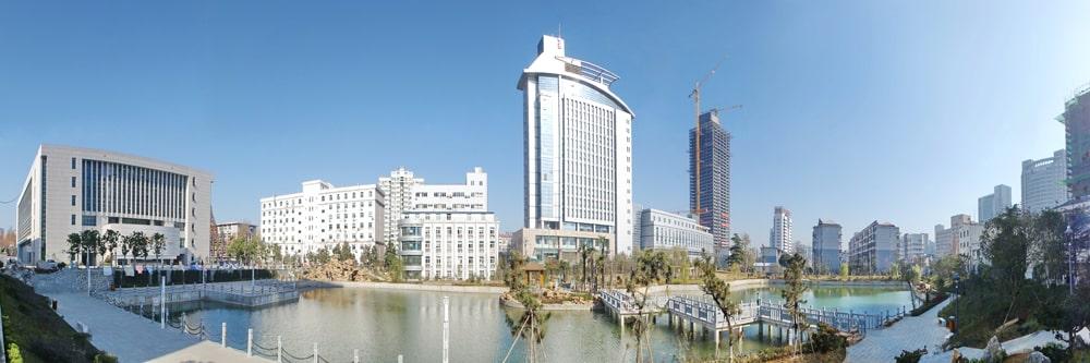ANHUI Medical University (AMU) CHINA