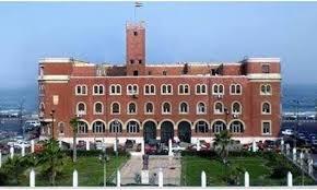 ALEXANDRIA University (AU) EGYPT