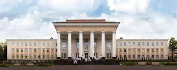 STAVROPAL State Medical University (SSMU) RUSSIA